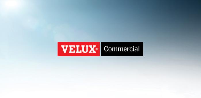 VELUX Commercial preview